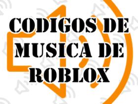 codigos de musica de roblox