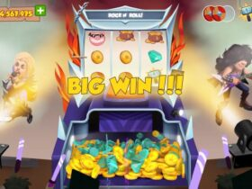 Coin Master Free Spins Free Coin Master Spin